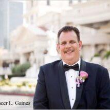 Dr. Spencer L. Gaines